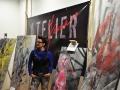 Fashion Week Foto für Slyder